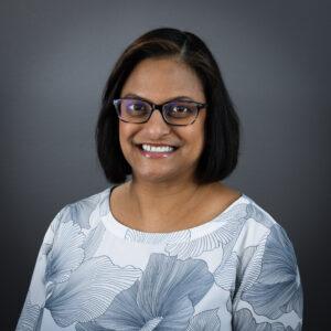 Sharmila Mann
